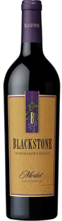 Blackstone Winery Merlot 2014 1.50l